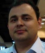 Amaury José Rezende