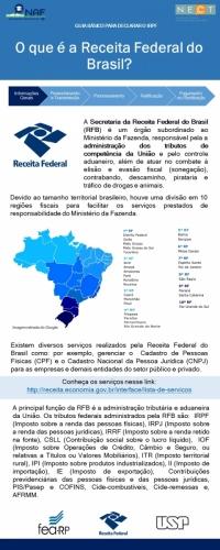 O que é a Receita Federal do Brasil?